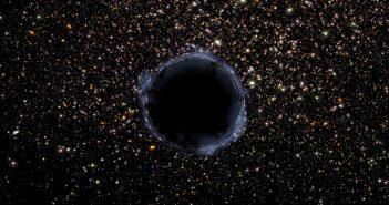 Buco nero - onde gravitazionali