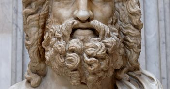 Zeus – signore del cielo e della terra