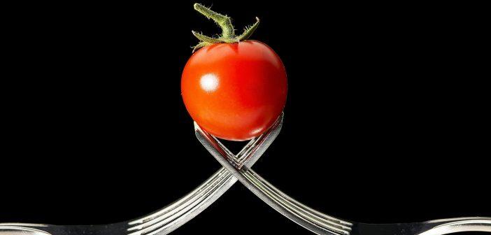 Scopriamo il pomodoro!