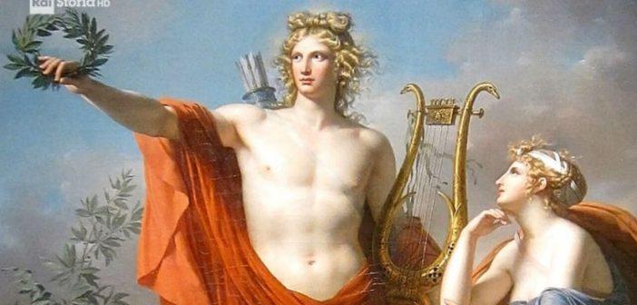 Apollo – Dio della luce, della musica e della profezia