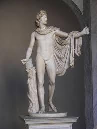 apollo statua
